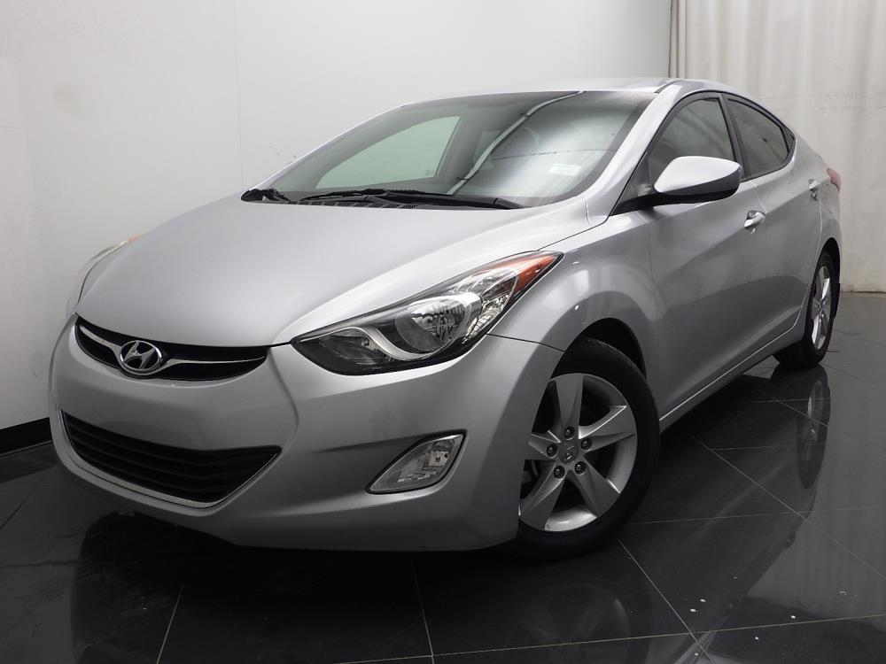 2013 Hyundai Elantra - 1040186150