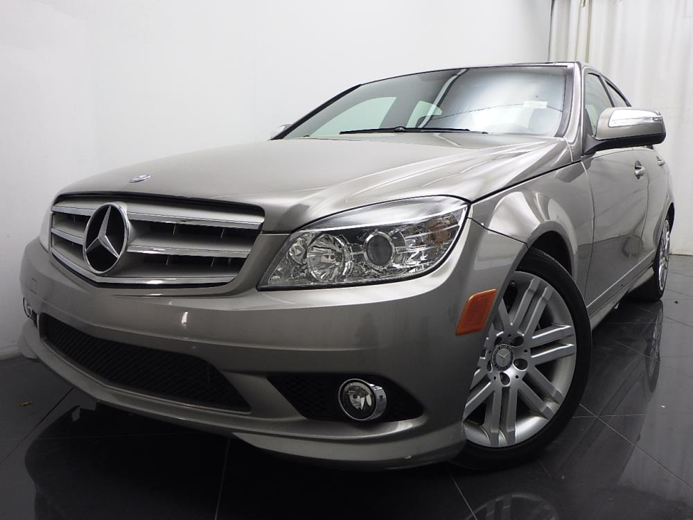 2008 Mercedes-Benz C300 Luxury - 1040186159