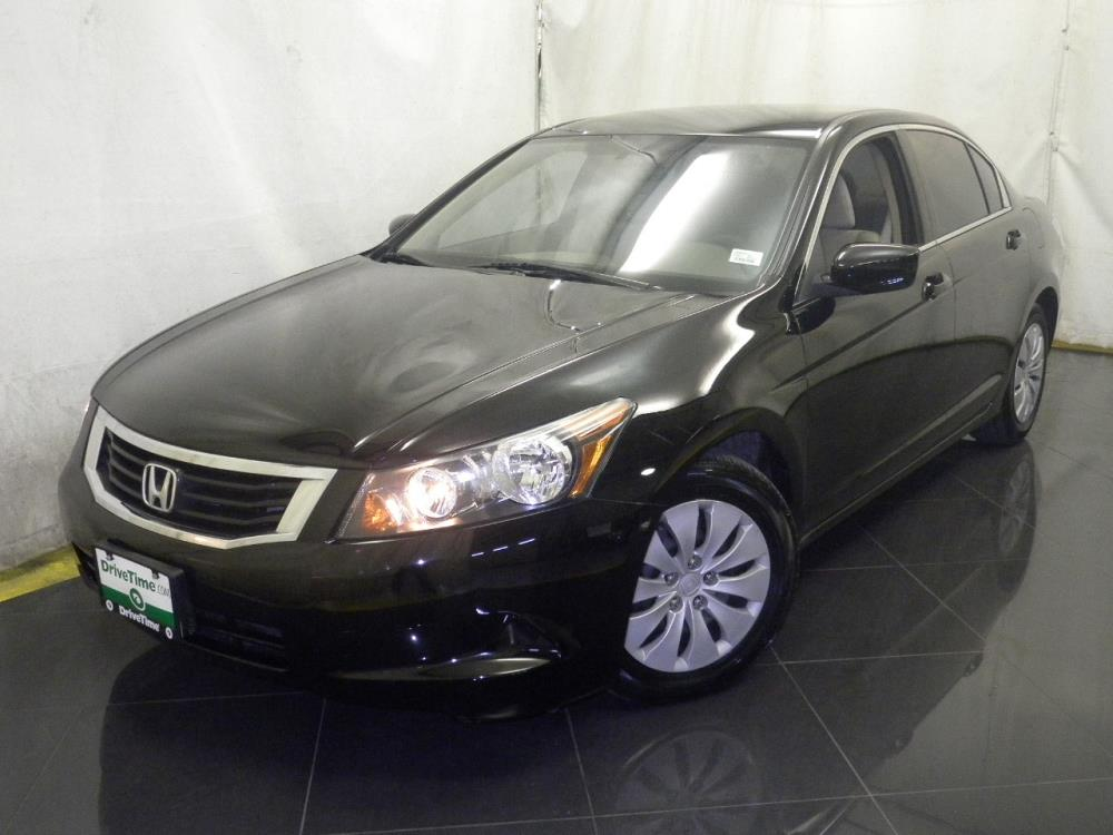 2010 Honda Accord - 1040186228