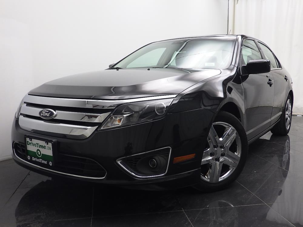 2012 Ford Fusion - 1040186247