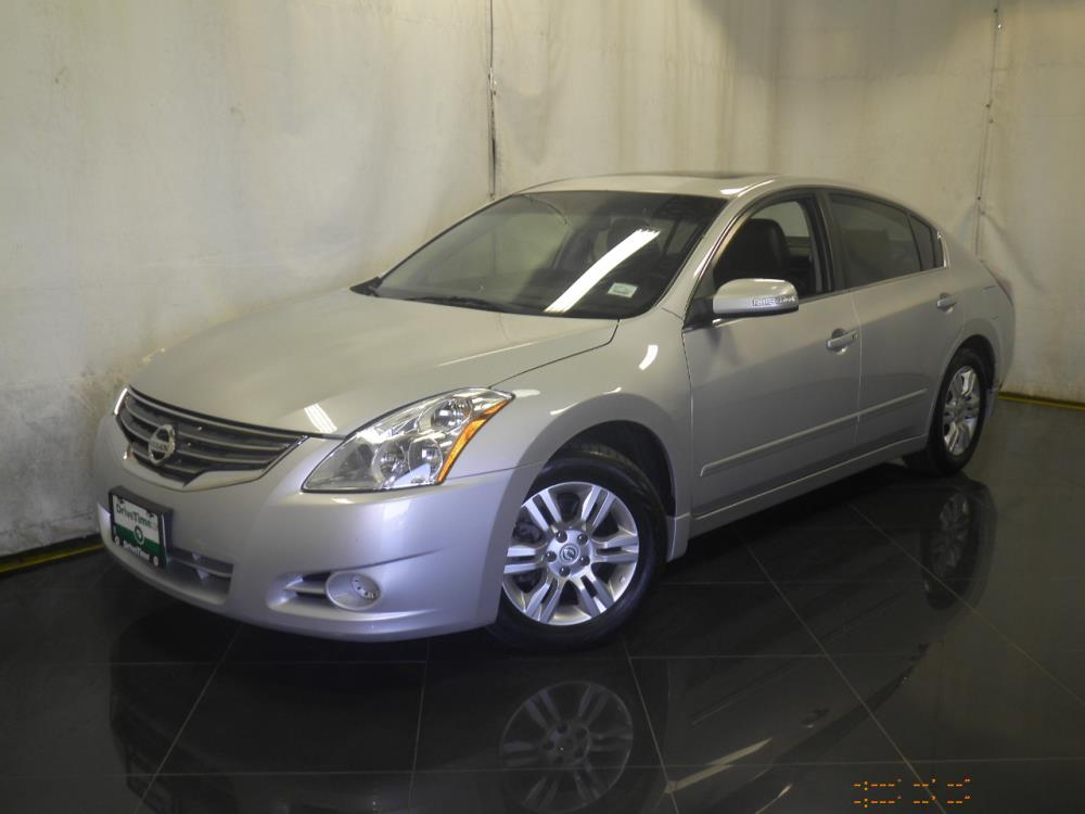 2012 Nissan Altima - 1040186261