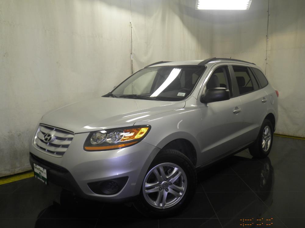 2010 Hyundai Santa Fe - 1040186264
