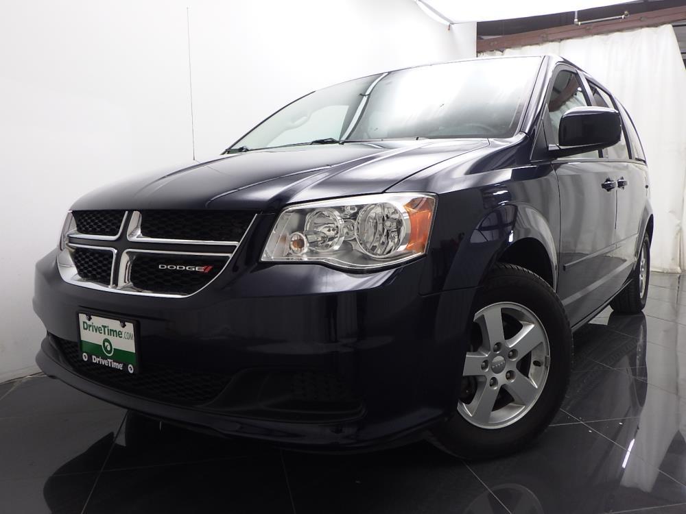 2013 Dodge Grand Caravan - 1040186282