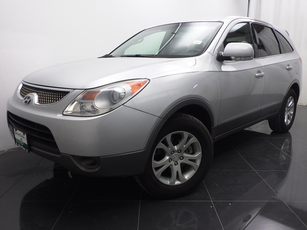 2008 Hyundai Veracruz - 1040186387