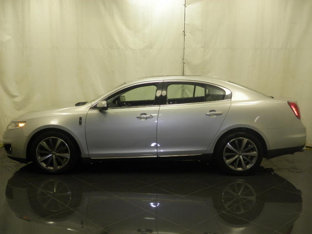 2009 Lincoln MKS - 1040186422