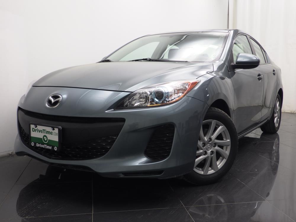 2012 Mazda Mazda3 - 1040186426