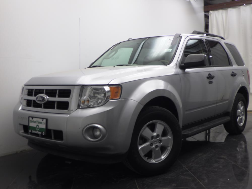2012 Ford Escape - 1040186435