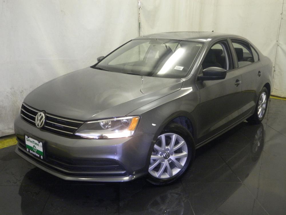 2015 Volkswagen Jetta - 1040186489