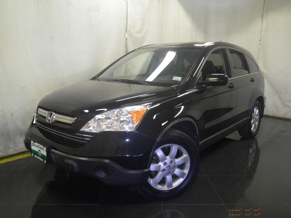 2007 Honda CR-V - 1040186494