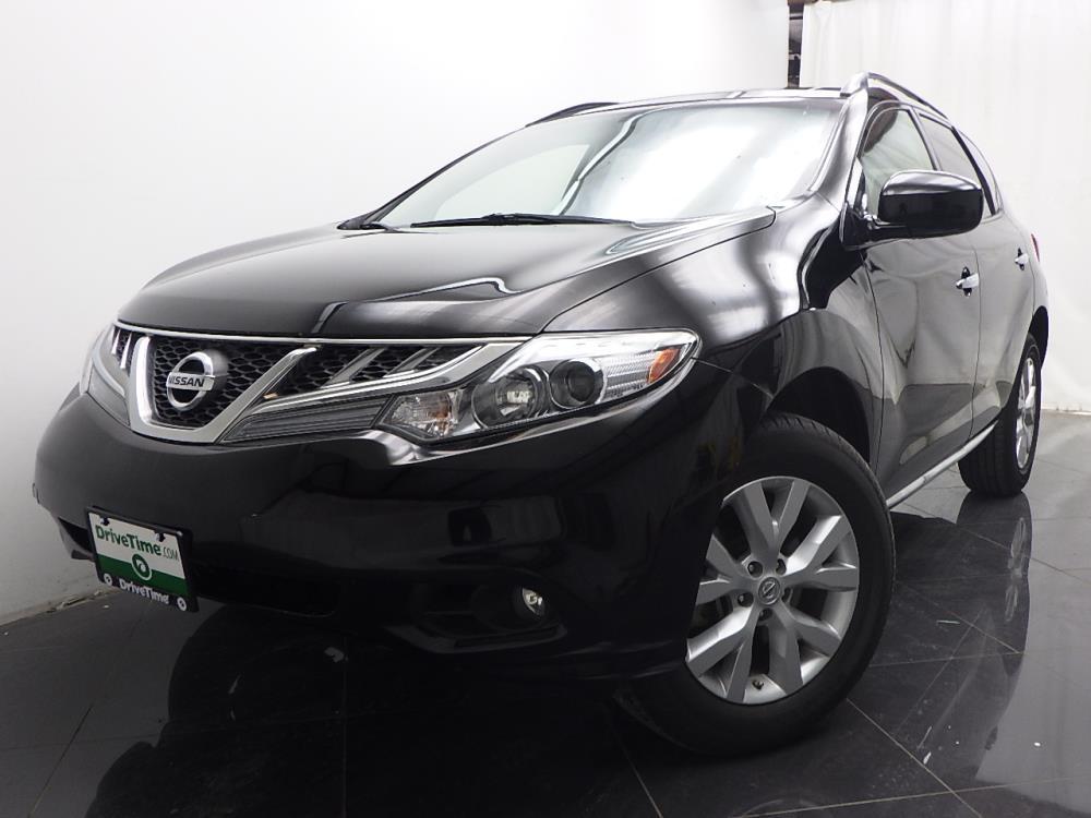2012 Nissan Murano - 1040186520