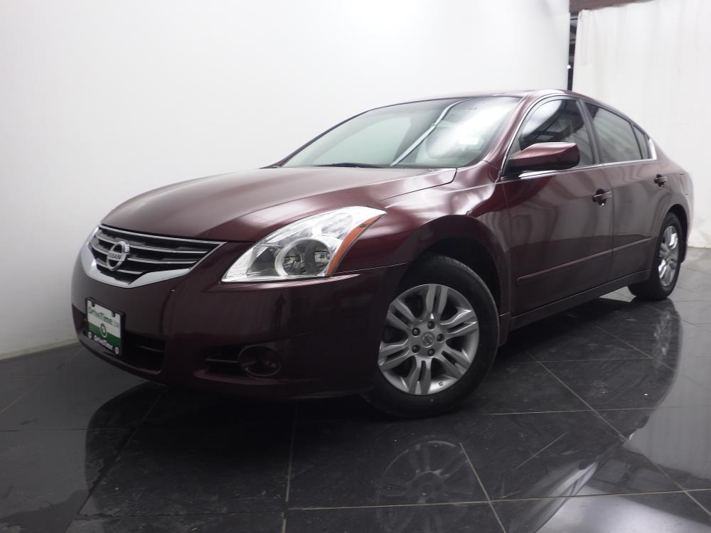 2012 Nissan Altima - 1040186522