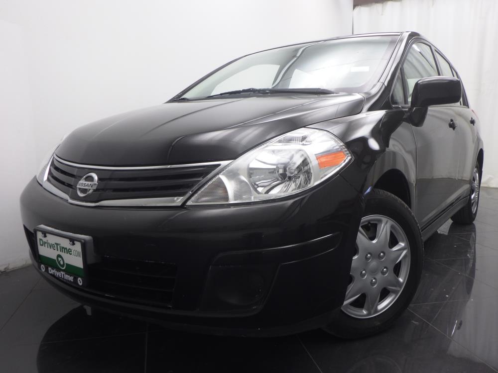 2012 Nissan Versa - 1040186531
