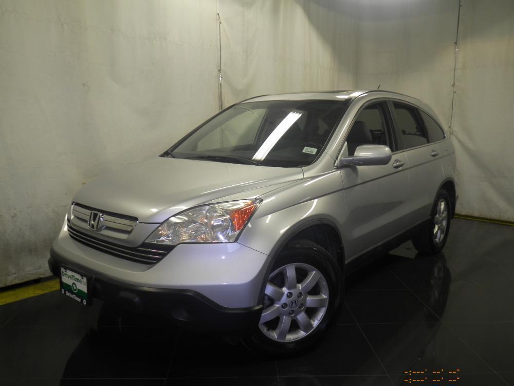 2009 Honda CR-V - 1040186553