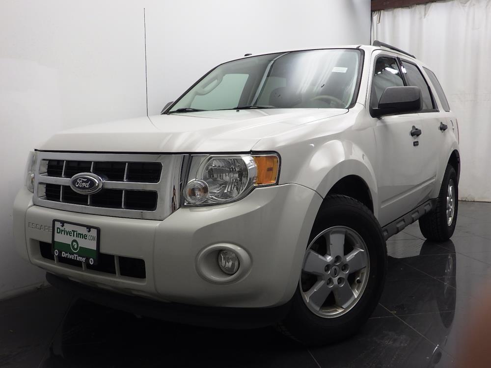 2011 Ford Escape - 1040186558