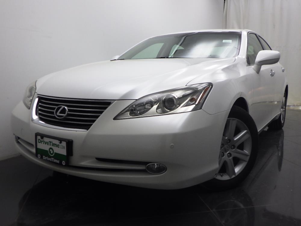 2008 Lexus ES 350 - 1040186568