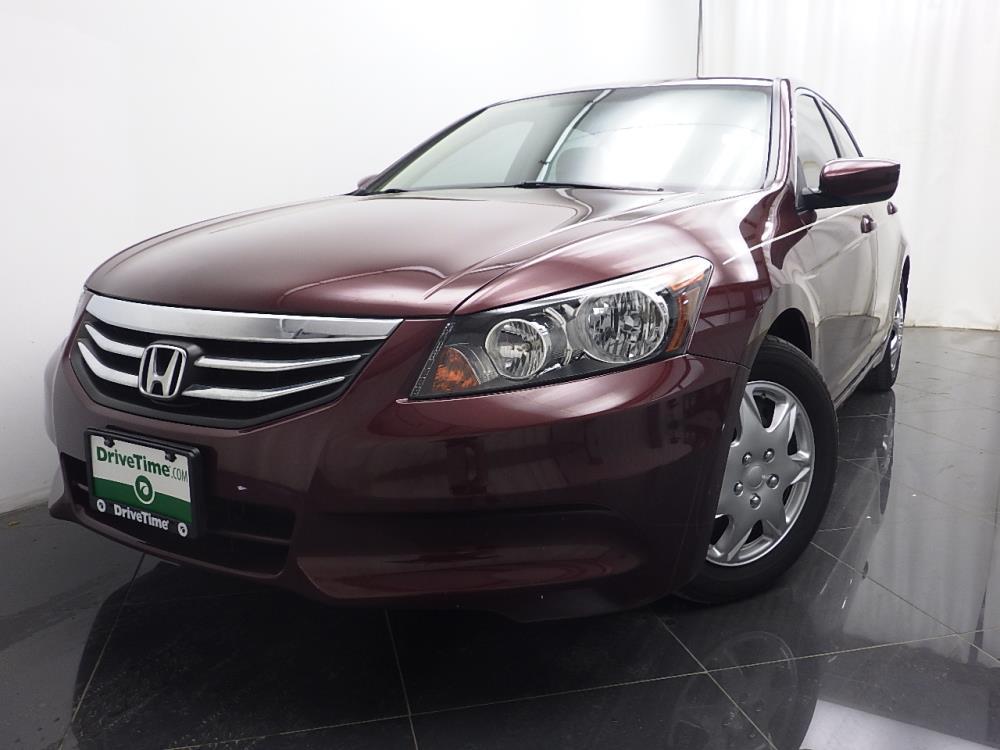2011 Honda Accord - 1040186573