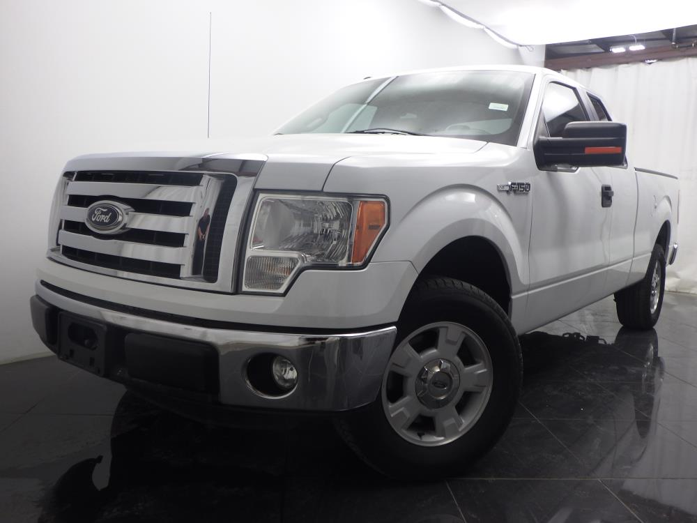 2011 Ford F-150 - 1040186596
