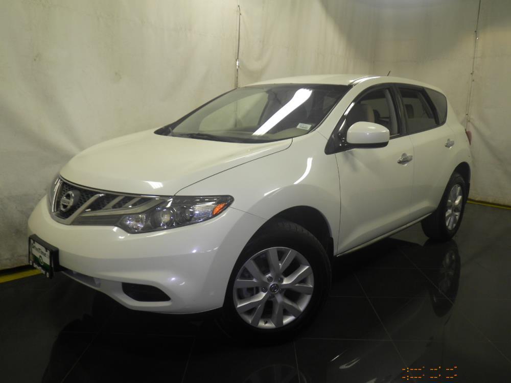 2011 Nissan Murano - 1040186605