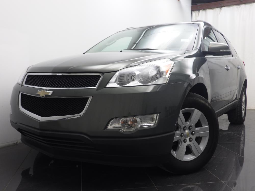 2011 Chevrolet Traverse - 1040186612