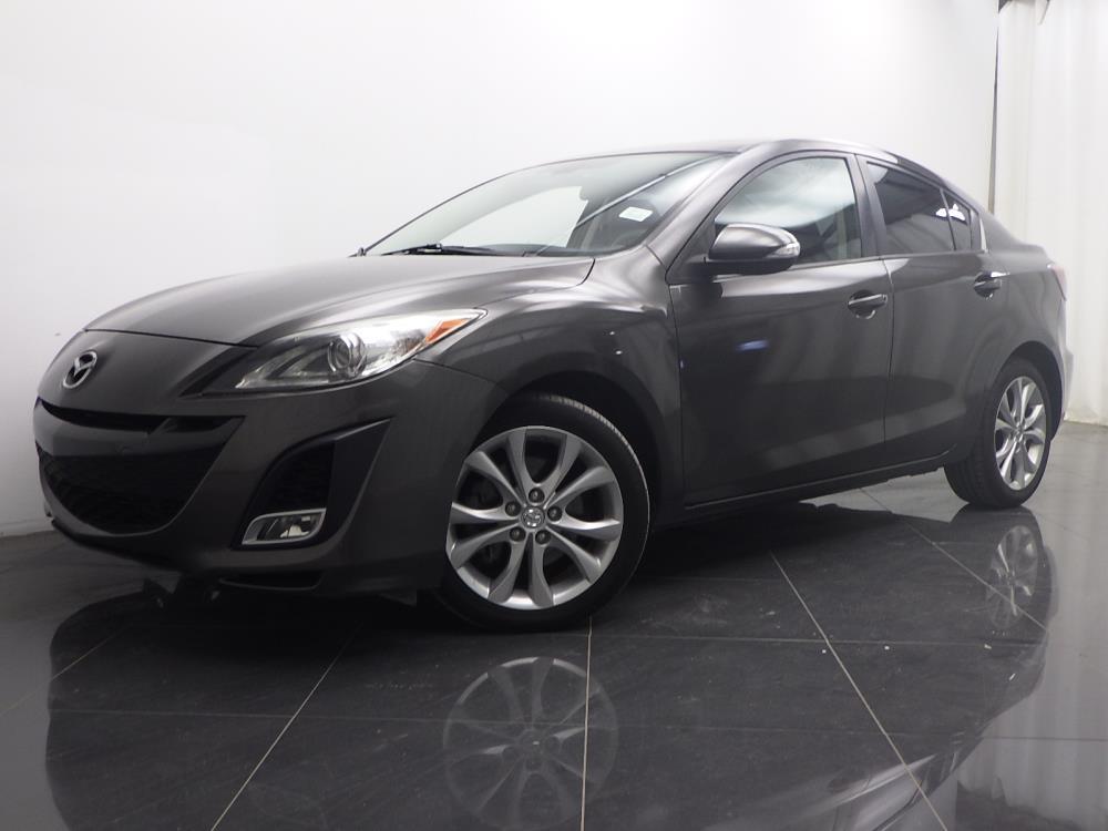 2010 Mazda Mazda3 - 1040186615