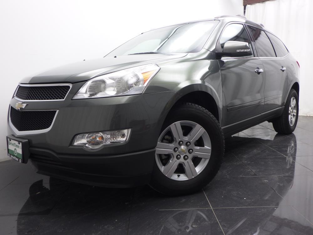 2011 Chevrolet Traverse - 1040186616