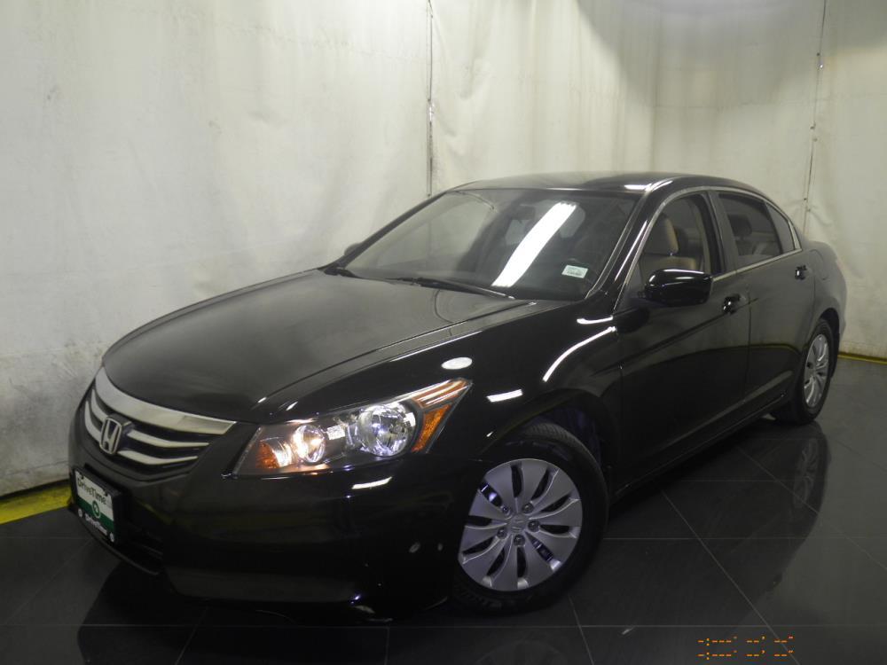 2012 Honda Accord - 1040186625