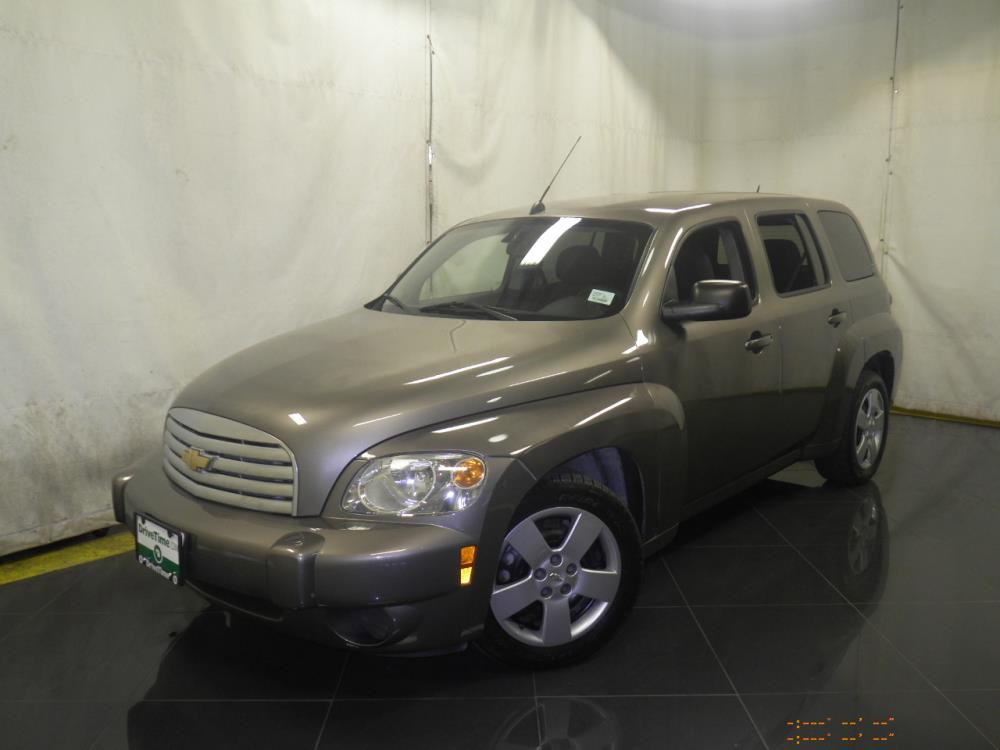 2011 Chevrolet HHR - 1040186635