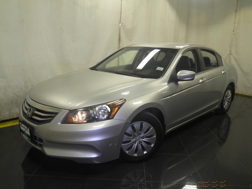 2012 Honda Accord - 1040186640