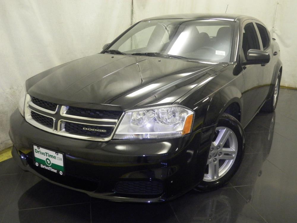 2011 Dodge Avenger - 1040186651