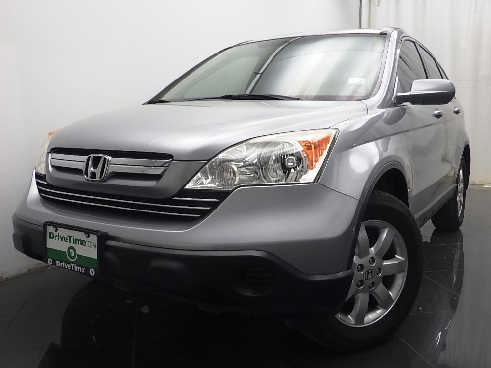 2007 Honda CR-V - 1040186676
