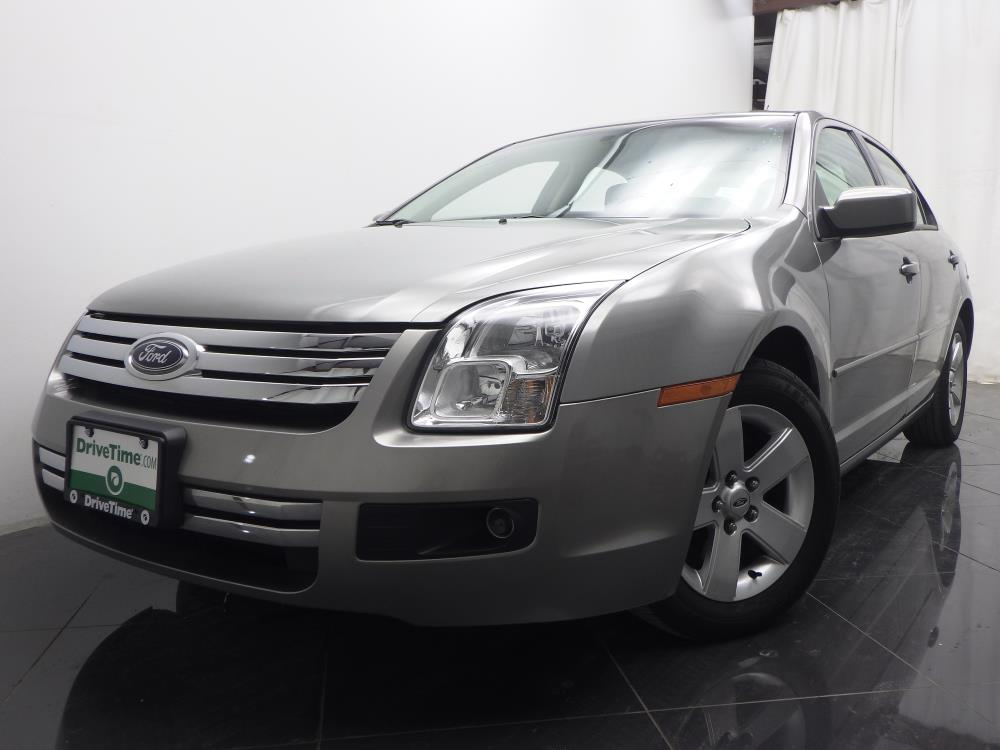 2009 Ford Fusion - 1040186677