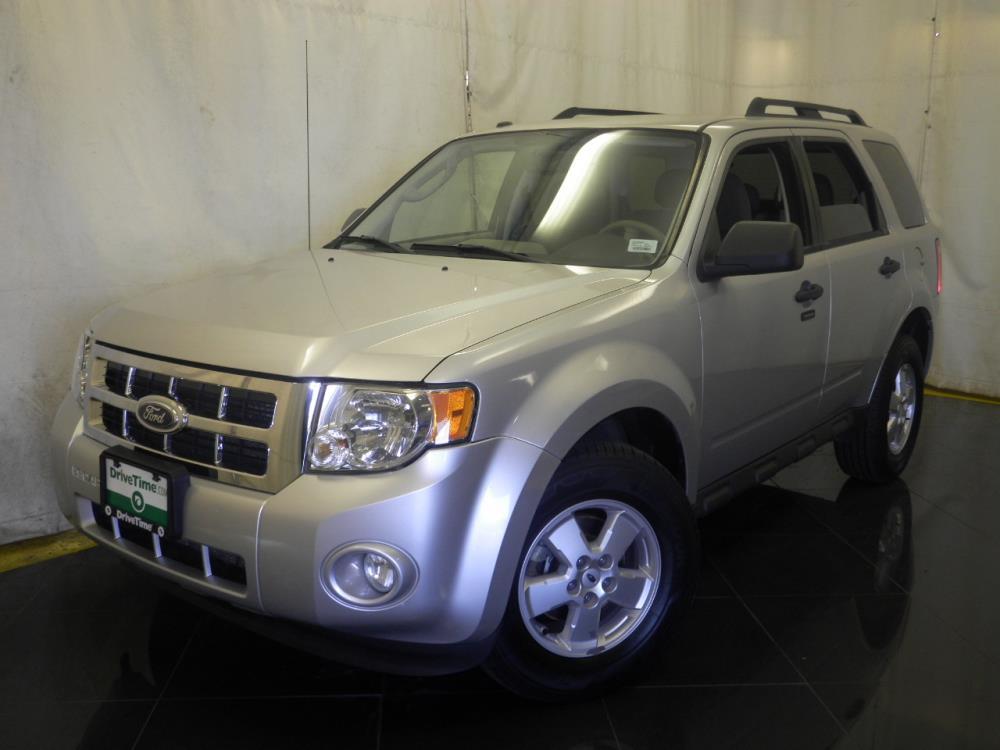 2010 Ford Escape - 1040186727