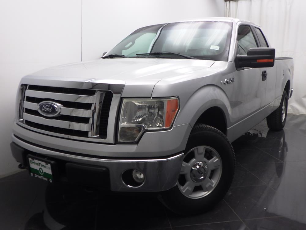 2009 Ford F-150 - 1040186781