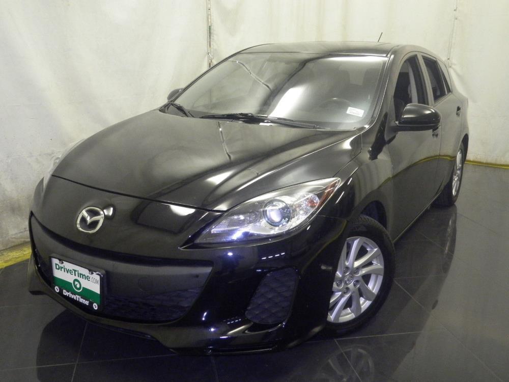 2012 Mazda Mazda3 - 1040186791