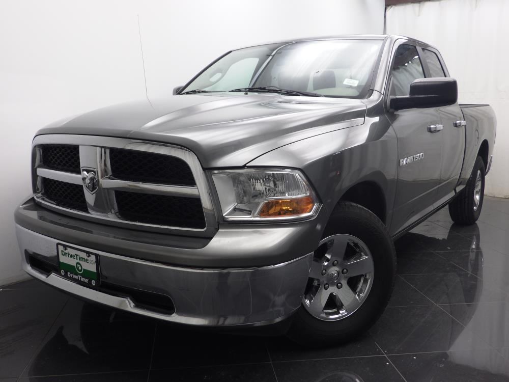 2011 dodge ram 1500 for sale in dallas 1040186807 drivetime. Black Bedroom Furniture Sets. Home Design Ideas