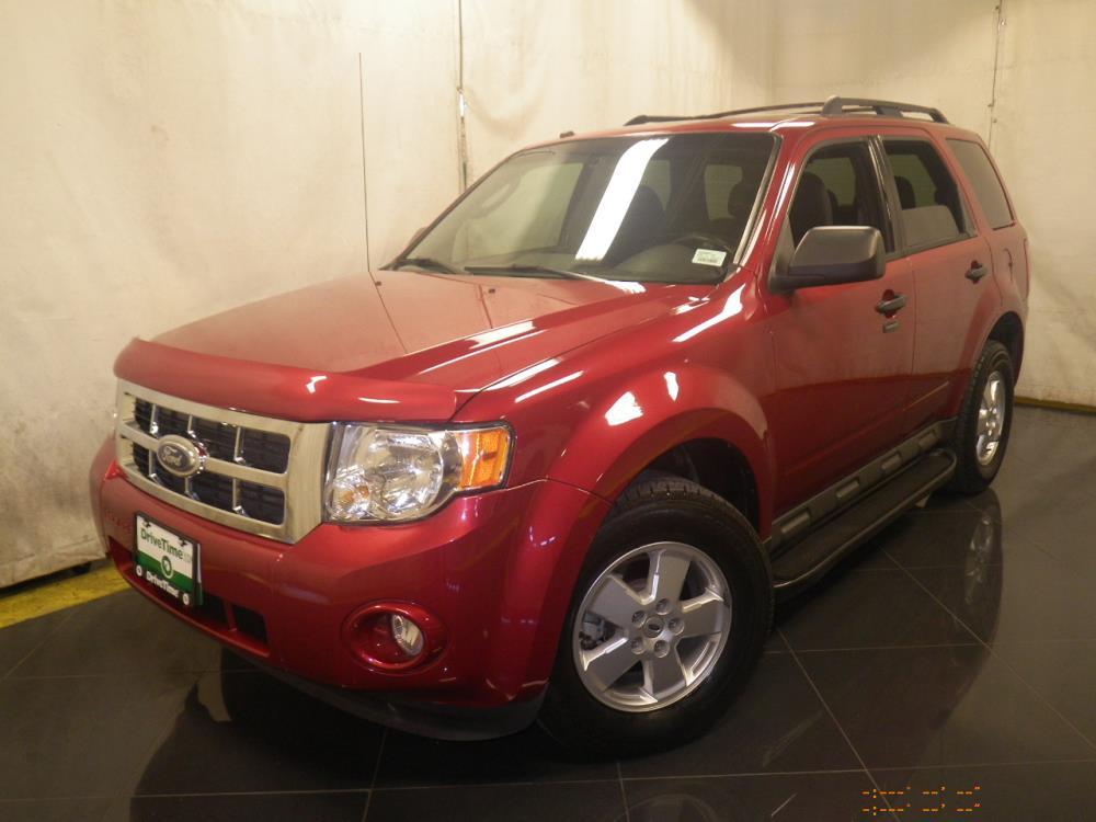 2012 Ford Escape - 1040186837