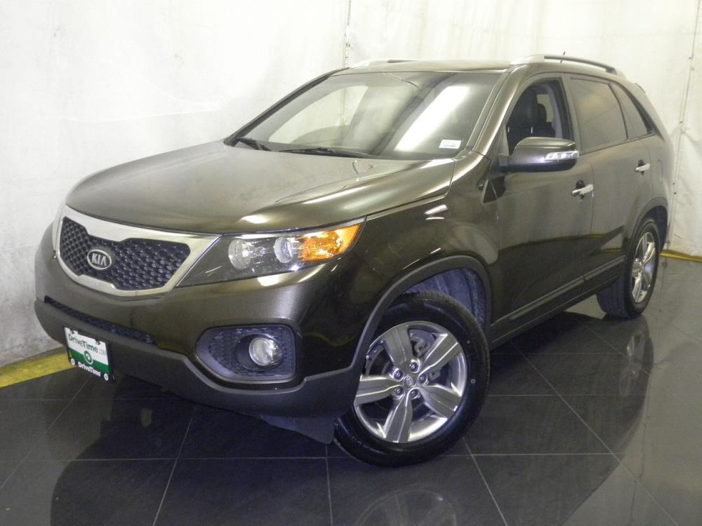 2012 Kia Sorento - 1040186861