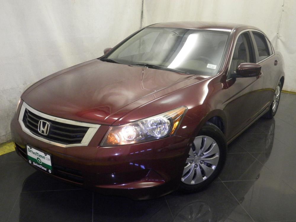 2010 Honda Accord - 1040186863