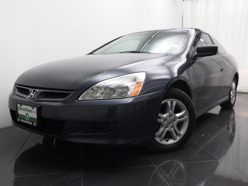 2007 Honda Accord - 1040186866