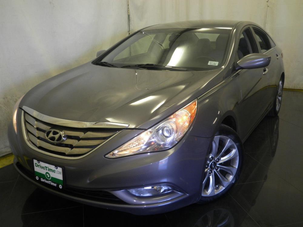 2012 Hyundai Sonata - 1040186879