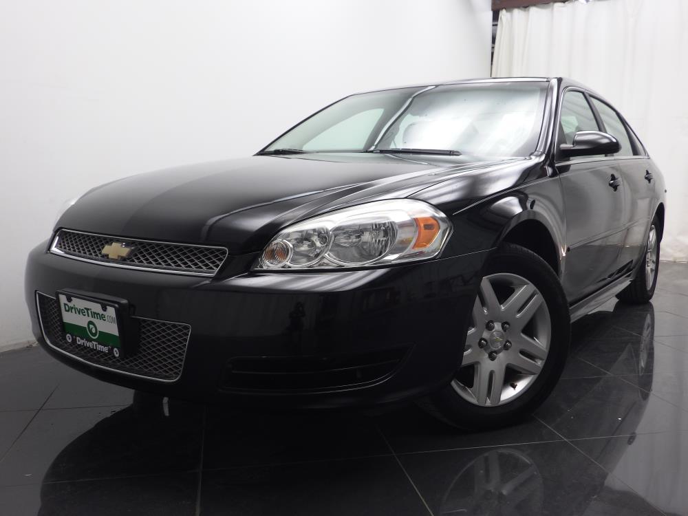 2013 Chevrolet Impala - 1040186885