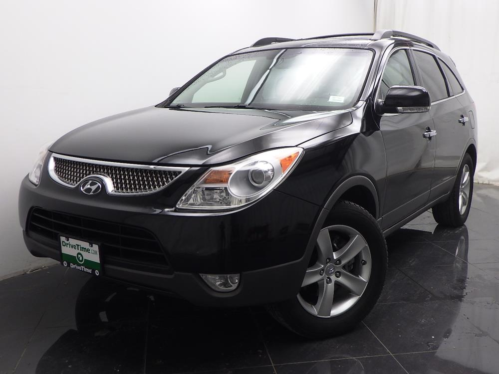 2010 Hyundai Veracruz - 1040186901