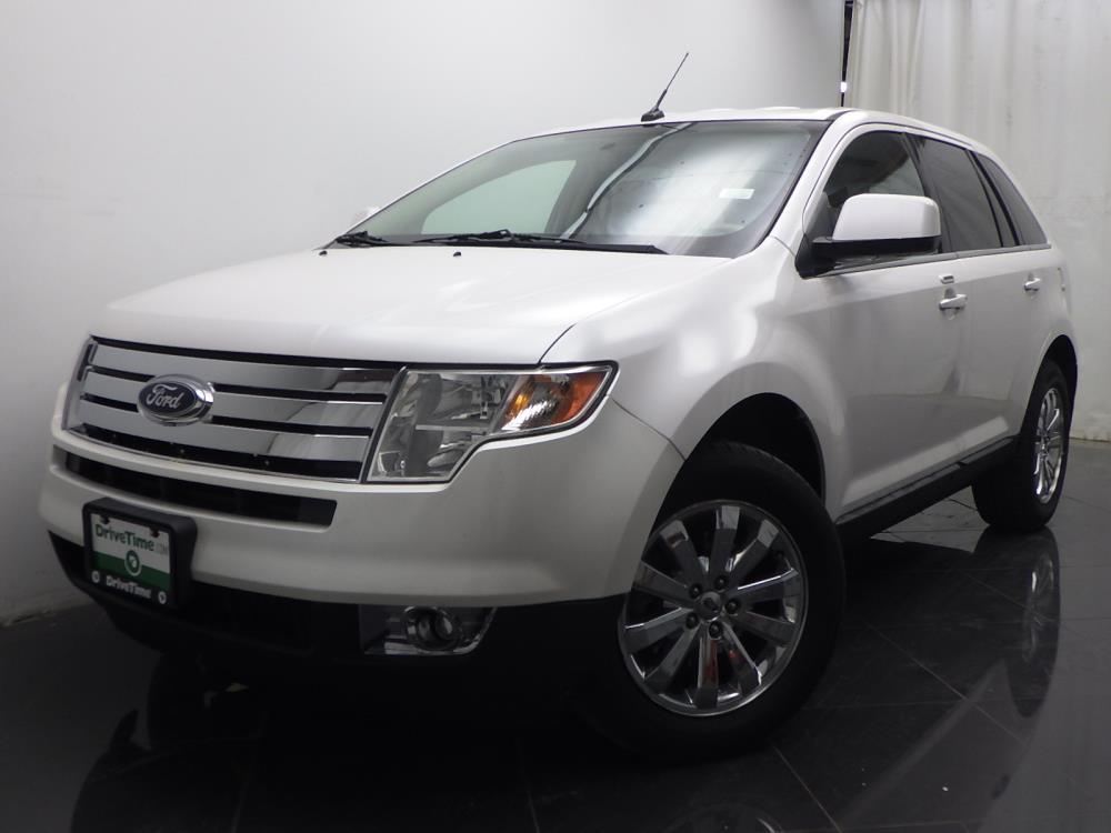 2010 Ford Edge - 1040186909