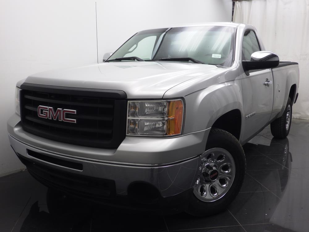 2011 GMC Sierra 1500 - 1040186935