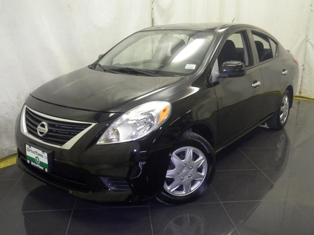 2014 Nissan Versa - 1040186948