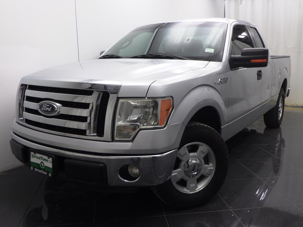 2011 Ford F-150 - 1040186992