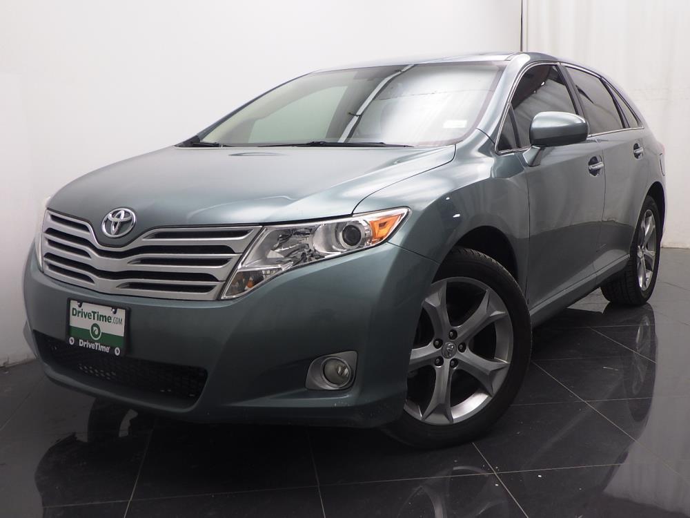2010 Toyota Venza - 1040187022