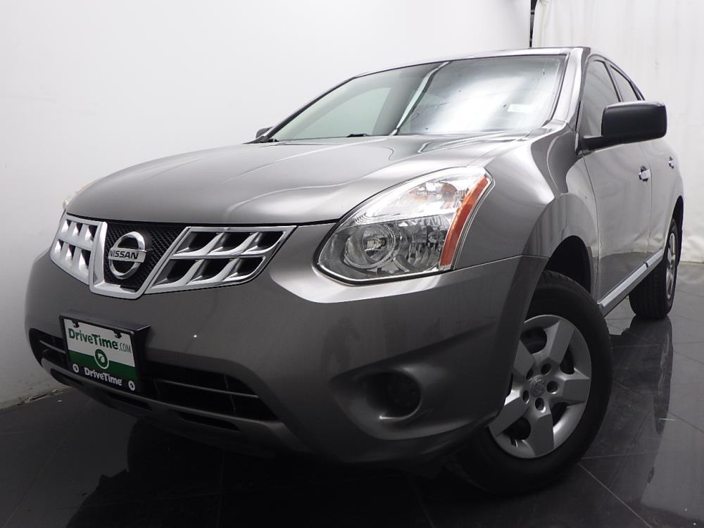 2013 Nissan Rogue - 1040187032