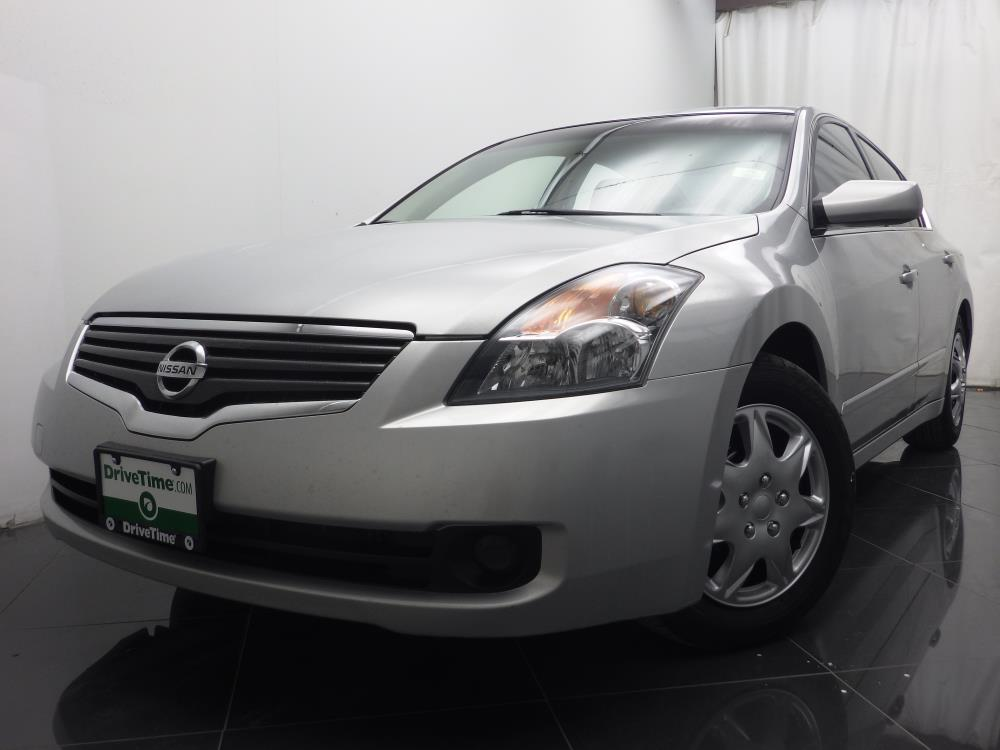 2009 Nissan Altima - 1040187034