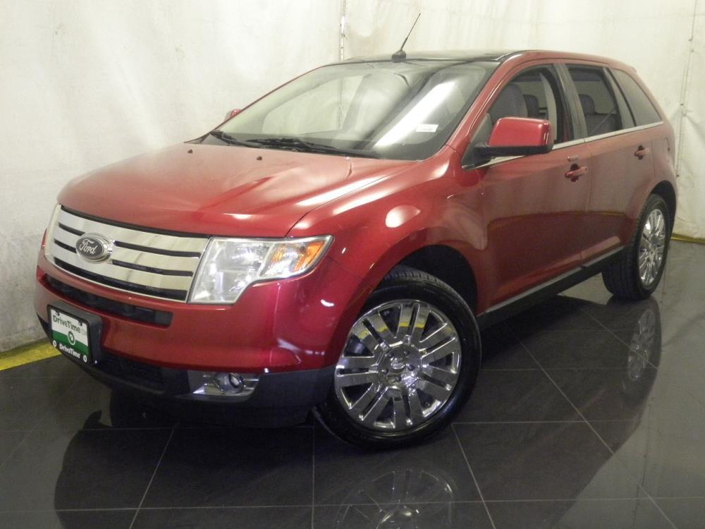 2008 Ford Edge - 1040187073